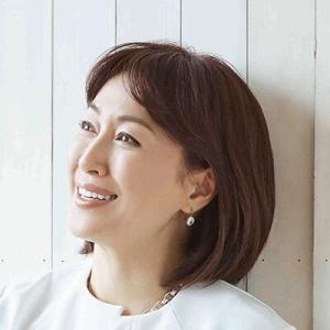 【美貌】 高島礼子 55才とは思えない美貌とスタイル