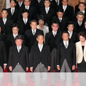 【菅新内閣】女性は2人だけ。「おじいちゃん政治」に批判 集まる?
