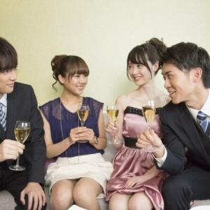 ☆★☆★石原さとみ   エリート夫との出会いは連日開催していた合コン?