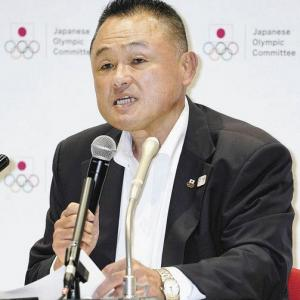 ☆★☆JOC   五輪選手への誹謗中傷を監視するチームを設置