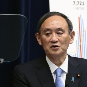 ☆★☆菅首相    オリンピック「中止の選択肢ない」 東京のコロナ感染最多!