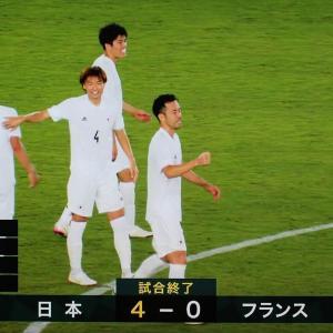 【サッカー】日本に大敗でフランス代表公式ツイッターが大荒れ