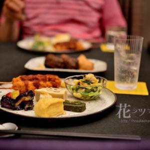 「デパ地下惣菜 我が家の定番 - 和食編」