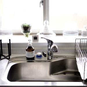 「ニトリ - 排水溝掃除を楽にする!」