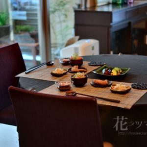 「和食 - リスペクトするべき一皿とは」