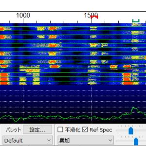 WSJT-X バージョンアップ ・・・ 本日の運用報告