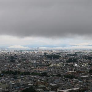 東京は毎日雨
