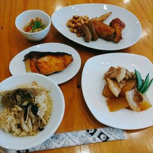 持田亜友美さんの「レシピのいらない料理術」受講レポート