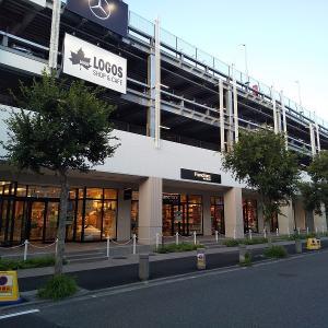 横浜市金沢区のアウトレットパーク「横浜ベイサイド」
