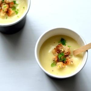 野菜スープにチキンブイヨン使ったら、野菜のスープじゃないよね・・?