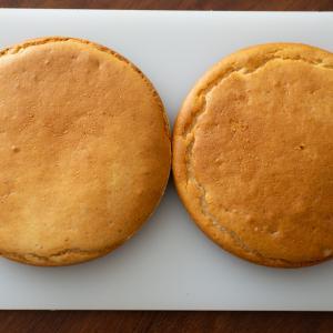 米粉の特徴 グルテンフリー粉でスポンジを焼き比べ