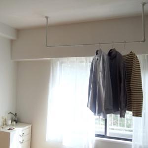 洗濯導線完全無視の家▼不満#3
