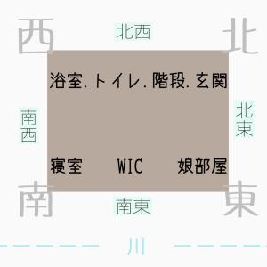 【窓▶︎玄関&階段】#2 明るい窓計画!ペコ案