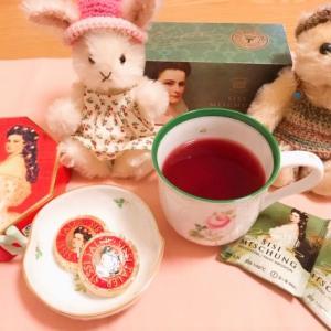Kaffee und Kuchen -日曜日はコーヒーとケーキを楽しむ日-