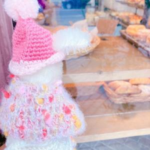 焼き立てパンの香りは幸せの香り ~人生の点が線になった瞬間~