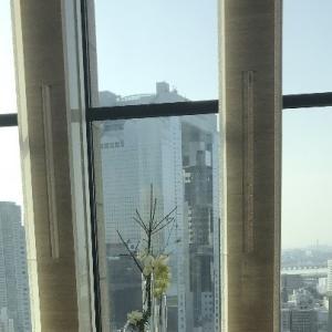 上質な一時を過したい人に必見!!インターコンチネンタルホテル大阪