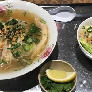 ベトナム料理専門店にお一人様でも気楽に頼めるお得なセットメニューが登場!!