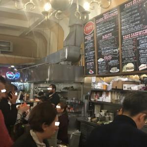 サンフランシスコにある超ビッグサイズのステーキ店・Tad's Steak House(タッズ ステーキ ハウス)