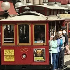 サンフランシスコで有名なチョコレート店・ギラデリスクエア(Ghirardelli)