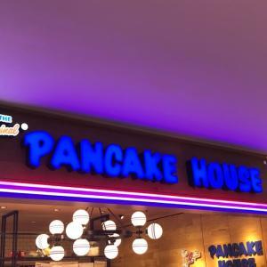 ハワイに行かなくても気分はいつもグローバル!!大阪でいつでも食べられる本格パンケーキのお店!!オリジナルパンケーキハウス