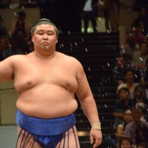 正代!熊本出身力士156年ぶりの優勝なるか?