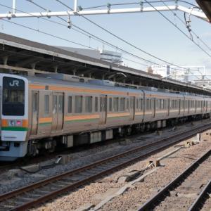 JR東海が新車「315系」電車を2020年中に投入 211系、213系、311系は引退で同社から国鉄車両が消滅へ