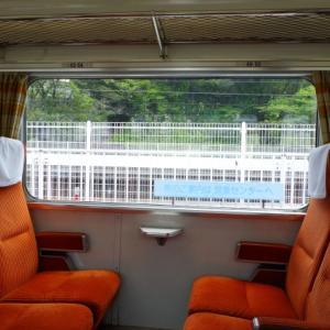 鉄道車両の窓 時代とともに大きく変わった構造