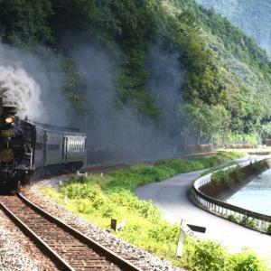 球磨川第二橋梁も流出 くま川鉄道は全車両が浸水被害