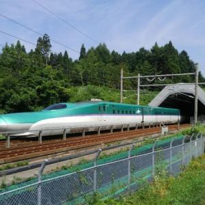 青函トンネル開業時の時刻表 快速『海峡』が主役 時刻表復刻版1988年3月号より