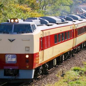 青函トンネルだけじゃない 懐かしの1988年3月号時刻表 北海道長距離列車道南編