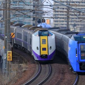 2021年ダイヤ改正 JR北海道も減便へ 『大雪』全便臨時化など 札幌圏も減便
