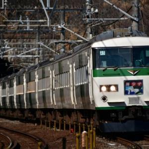 185系の引退近づく 2021年ダイヤ改正 E257系特急『湘南』運転開始