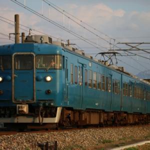 長年放置の国鉄交流電区間に投入された少数車両 417・713・419・715・413・717系