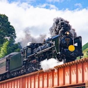 『やまぐち号』をディーゼル機関車牽引で運転 最後の晴れ舞台となるか DD51を解説