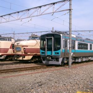 JR西日本が小浜線の大幅減便を検討 コロナ禍による利用減で