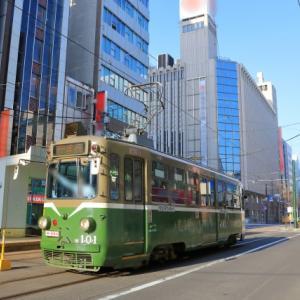 札幌市電の親子電車の元「親」 M101型が引退 親子電車って何?