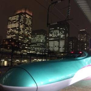 オリンピック輸送で夜行新幹線 過去にも考えられた新幹線の深夜運行とは?