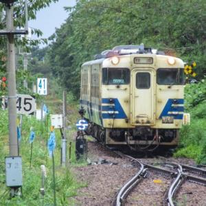 北条鉄道キハ40 五能線色でデビューへ 諸経費のクラウドファインディングも実施中