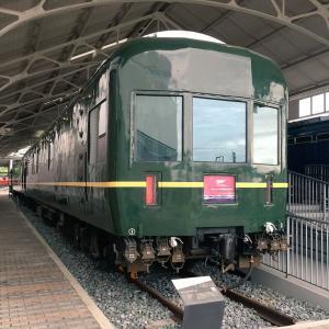 今日は何の日<鉄道編>7月21日、トワイライトEXPデビュー