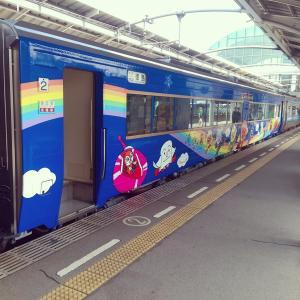今日は何の日<鉄道編>8月7日、徳島線延伸
