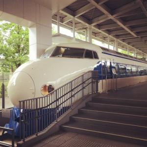 今日は何の日<鉄道編>9月18日、東海道新幹線0系引退