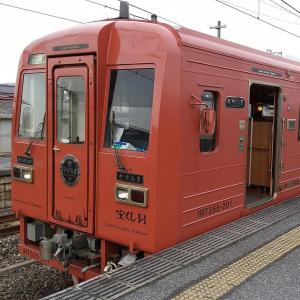 今日は何の日<鉄道編>2月7日、井笠鉄道→廃線→(国鉄)→井原鉄道