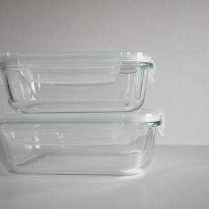 【ホーロー・プラと比較】保存容器をガラスにかえたら料理がもっと楽しくなった