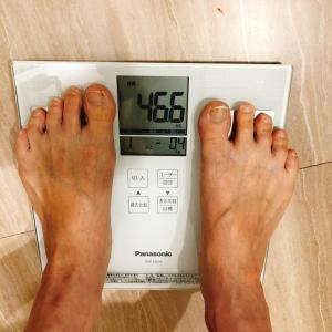 確実に痩せると実感したダイエットのコツ
