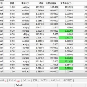 FX 令和2年6月投資結果報告 ボーナスで補てん?