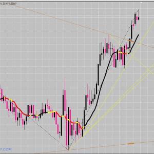FX サイクル理論 ドル円・クロス円の状況