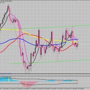 FX サイクル理論 ドル円・クロス円の現状は?