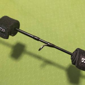 【簡単】固着した竿(2ピースロッド)の外し方