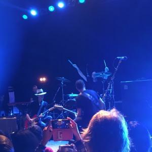 【ライブレポート】The Fratellis  Japan Tour 2018/10/31 渋谷WWW X  セトリ/使用機材