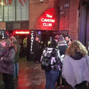 2019年1月12日 イギリス旅行記 /初めてのリバプール/リバプール図書館 /リバプール大聖堂 /Tate Liverpool/アルバート・ドッグ  /The Cavern Club/ ー1日の出費まとめ
